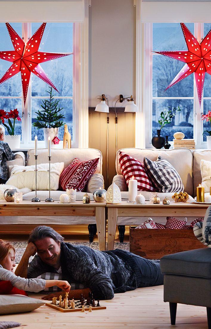 51 best Navidad en tu hogar images on Pinterest