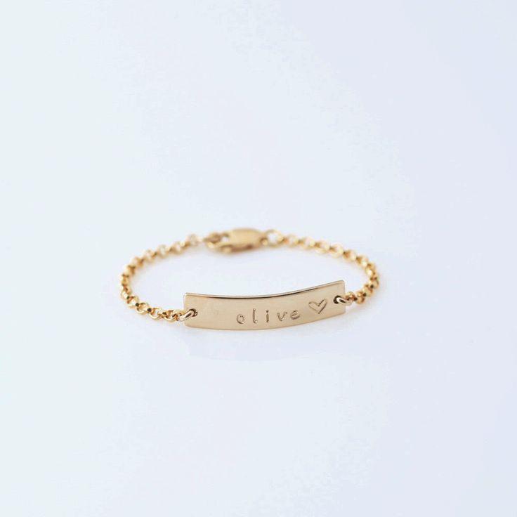 Baby Bracelet || Child Bracelet