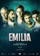 Emilia (Teatros del Canal). Funciones accesibles: 25 y 26 enero 2014.