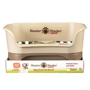 Neater Feeder® Express Elevated Pet Bowl | Automatic Feeders | PetSmart