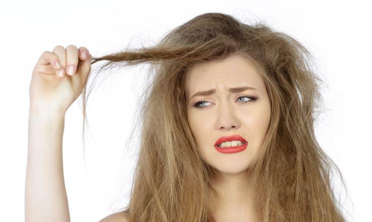Capelli crespi: rimedi naturail e non contro capelli crespi e gonfi