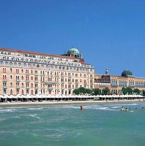 Hotel Excelsior, Venice | Travel + Leisure