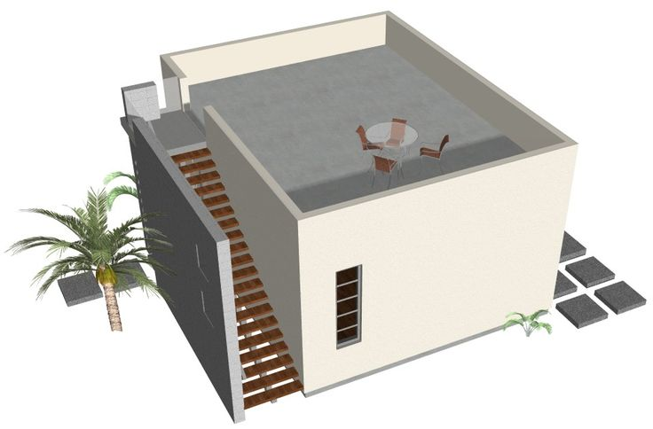 Small Guest House Designs | Small prefab houses,small house plans,guest house plans,pool house
