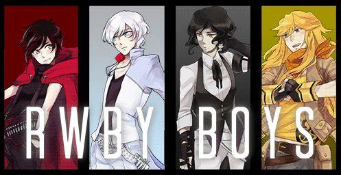 RWBY genderbends. Blake is Sebastian's brother...<< Sebastian's brother?! He looks like Gil from Pandora Hearts!