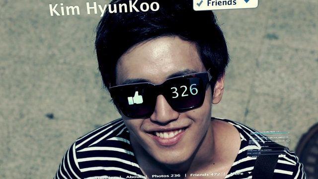 Short film - Social Network  Created by  Beomseok Yang