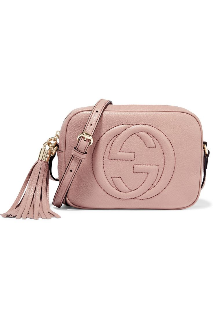 The Gucci Soho and Disco cross-bodies are all the hype right now
