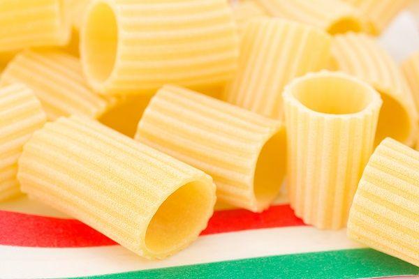 Ciaotutti.nl maakt Maccheroni alla molisana uit De Zilveren Lepel Pasta!