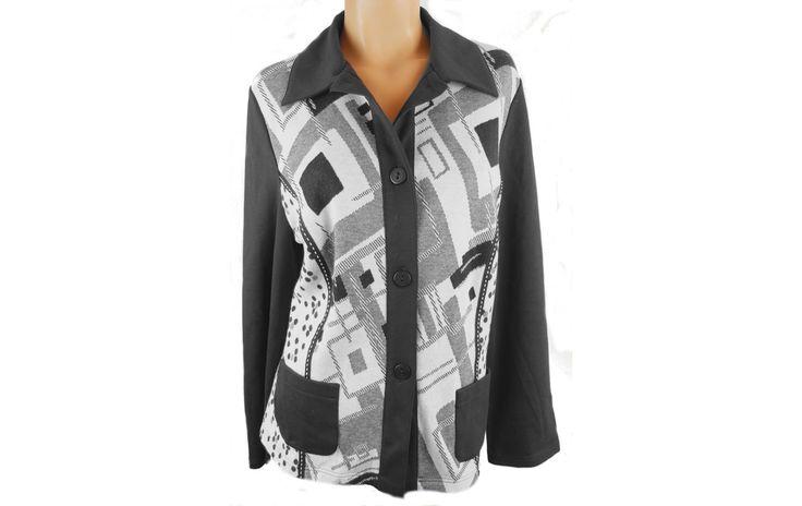 Refa exkluzív blézer 44-es - Női blézer, zakó - XLruha Molett használt ruha - tunika