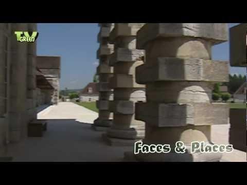 World World Heritage Sites: Royal Saltworks of Arc-et-Senans #05