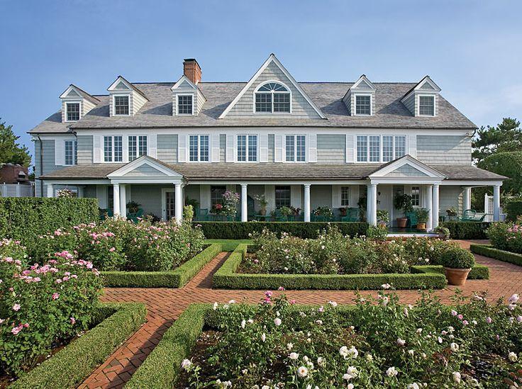 House in the HamptonsEast Hampton, Beach Home, Beach House, Plantations House, Hampton House, Dreams House, Vacations House, Capes Cod, Beachhouse