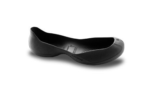 Cleatskins Metal Cleats (Black, X-Large) by Cleatskins, Inc. $14.95. Take your cleats to the street and keep your edge with Cleatskins.   Perfect  for ensuring metal cleat performance and efficiency.  Know your athletic footwear will always perform its best on the field.  Before or after the game, no more stopping to change into different shoes, just pull on Cleatskins and take your cleats to the street.  Feel how comfortable and easy traveling to and from the game can ...