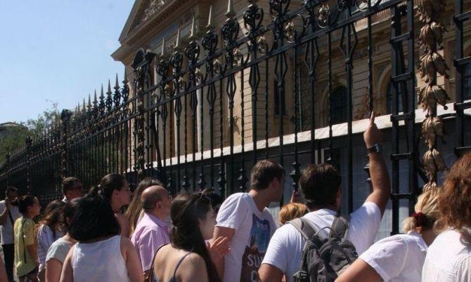 #FacultateadeMedicina CarolDavila #CarolDavila #CartierulCotroceni #Cotroceni  #ghid #urban #circuiteturistice www.cotroceni.ro