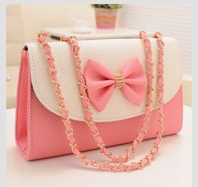 71 Best Images About Girly Amp Pink Handbags On Pinterest