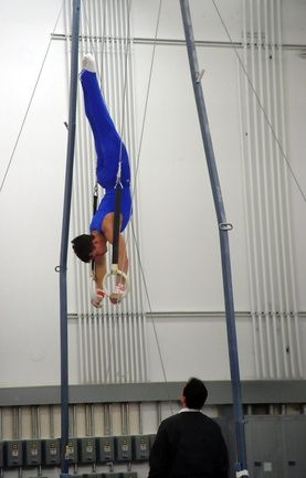 Gymnastics Schools for Kids