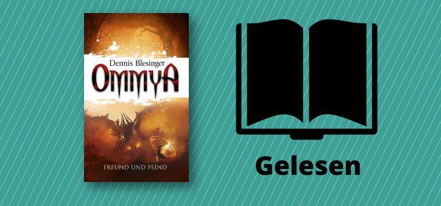 [Rezension] OMMYA – Freund und Feind