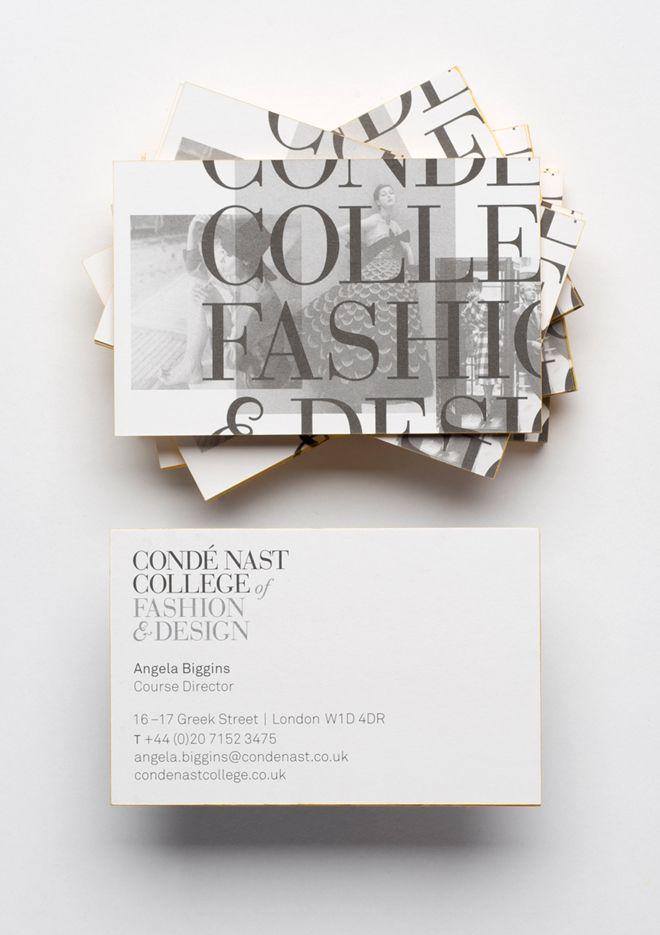 Conde Nast 2 Design by Sarah Thorne