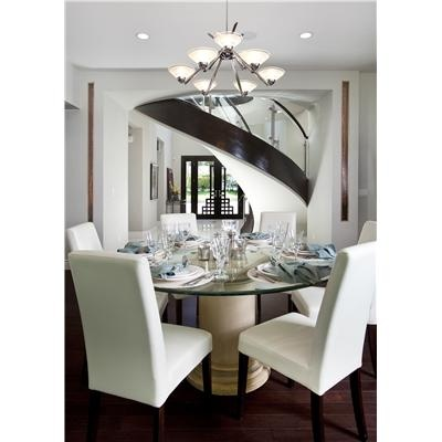 16 Best White Dining Chairs Images On Pinterest  Dining Rooms Beauteous White Dining Room Chairs Modern Design Inspiration