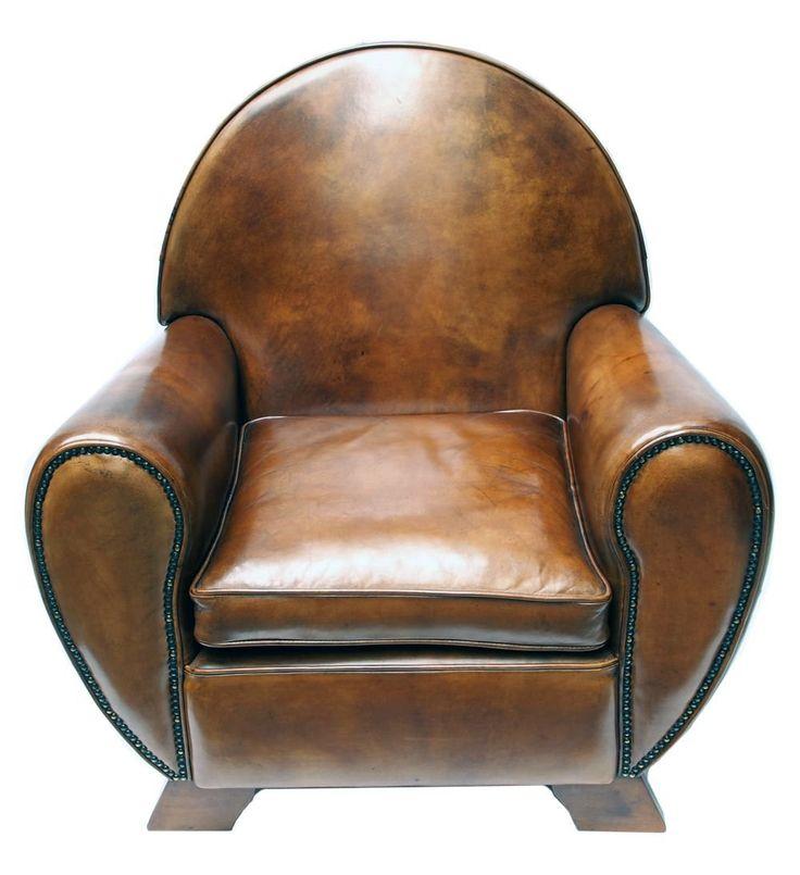 clubsessel die urspr nglich aus englischen gentlemen 39 s. Black Bedroom Furniture Sets. Home Design Ideas