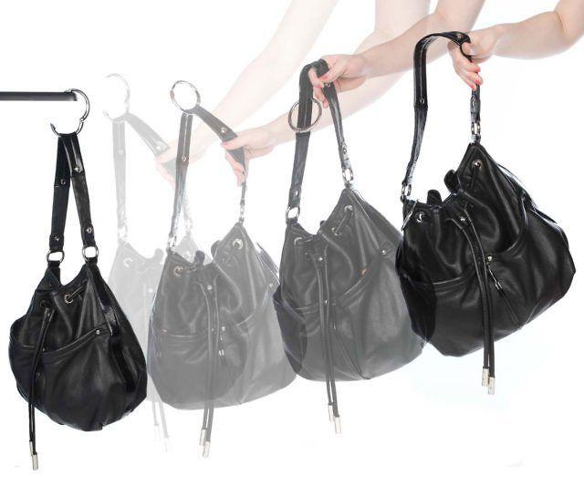 Instant Bag Hanging Clip - https://tiwib.co/instant-bag-hanging-clip/ #GiftforWomen #gifts #giftideas #2017giftideas #xmas