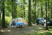 Campground Details - HAMLIN BEACH STATE PARK, NY - New York State Parks