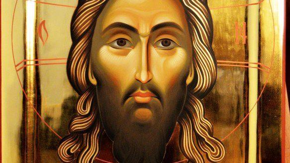 Rugăciune înaintea icoanei Mântuitorului | La Taifas