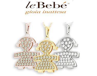 LeBebé di Lucebianca conferma il proprio inconfondibile stile