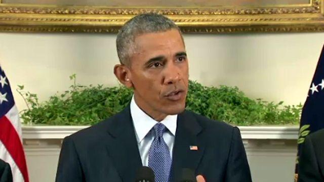 AP sources: Obama administration nixes Keystone XL pipeline | News  - Home