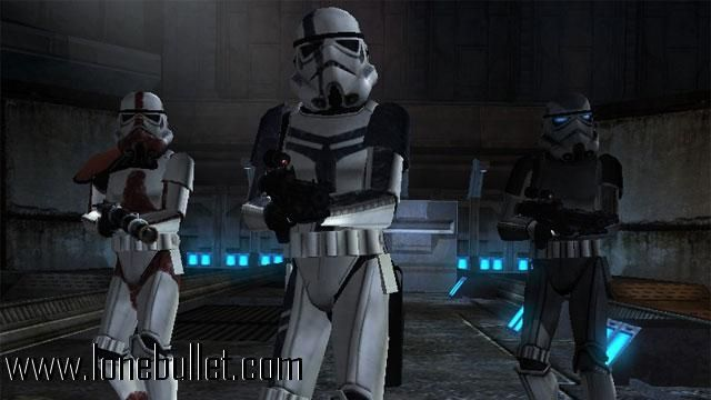 Download New Stormtrooper mod for Star Wars Jedi Knight Jedi Academy at breakneck speeds with resume support. Direct download links. No waiting time. Visit http://www.lonebullet.com/mods/download-new-stormtrooper-star-wars-jedi-knight-jedi-academy-mod-free-47862.htm and click the download now button.