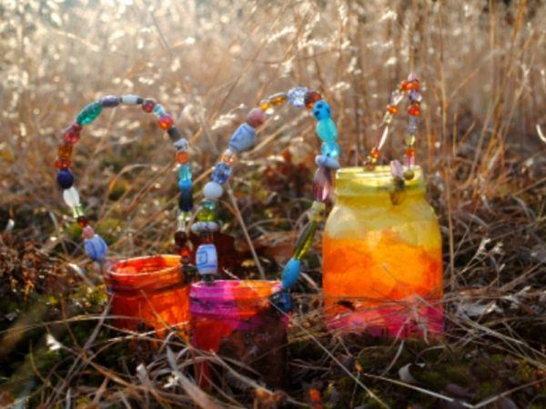 Come creare le lanterne steineriane