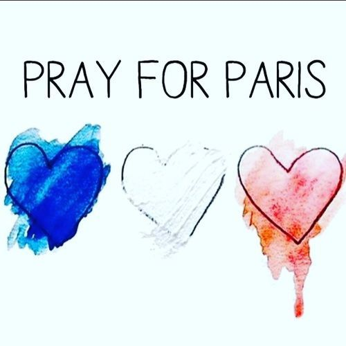 Pray For Paris Pictures, Photos, and Images for Facebook, Tumblr, Pinterest, and Twitter