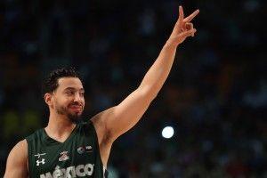 La Federación Internacional de Baloncesto (FIBA) anunció hoy la suspensión de la Asociación Deportiva Mexicana de Baloncesto (Ademeba), con lo que la Selección de México no podrá participar por un boleto a los Juegos Olímpicos de Río de Janeiro 2016. La FIBA tomó la decisión después de los problemas institucionales no resueltos presentados en la […]