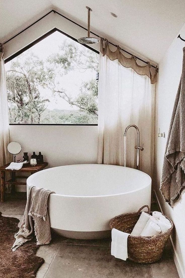 20+ Badezimmer mit Dachschräge Ideen in 20   badezimmer ...