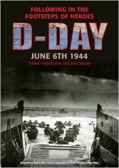 d-day june 6 1944 book summary