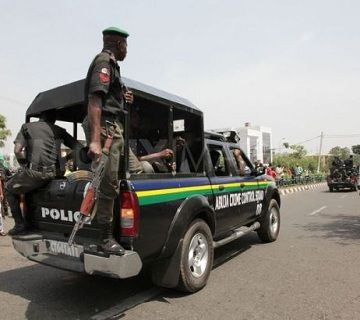 How Gallant DSS Operatives Staged Sting Operation Nabbed Boko Haram Commander and 30 Others In Kano