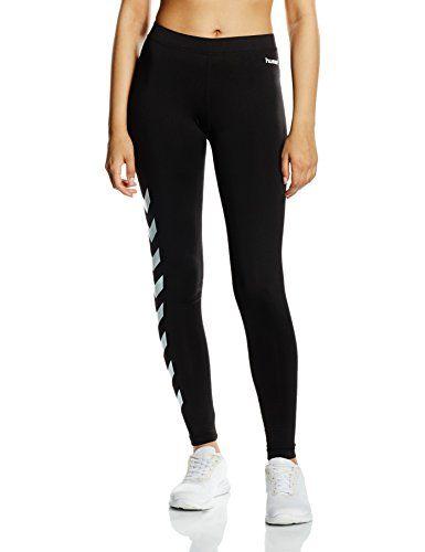 #Hummel #Damen #Tights #SOPHIA #LONG #ALL #YEAR, #Black, #XL, #11 #320 2001 Hummel Damen Tights SOPHIA LONG ALL YEAR, Black, XL, 11-320-2001, , Schnell trocknend, Enge, sportliche Passform, Diskreter Einsatz im Schritt, Skandinavisches Design, Skandinavische Sportswear