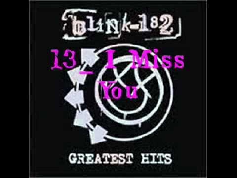 Blink 182 - Greatest Hits ( Album )