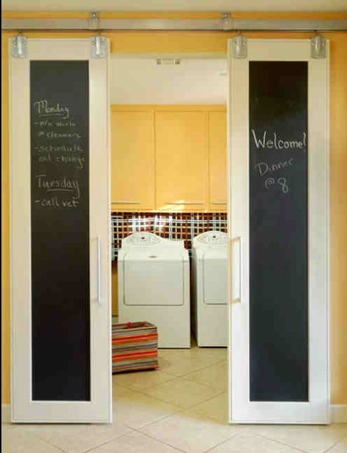 Best Way To Paint New Primed Closet Doors