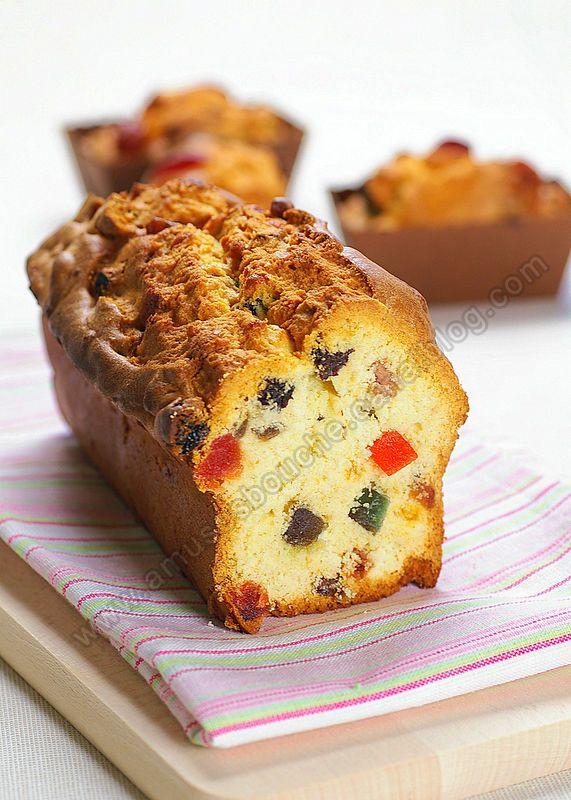 Cake Sucr Ef Bf Bd  Ef Bf Bd La Peche