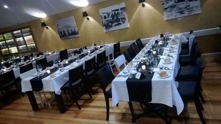Christmas and Birthday Venues, Melbourne