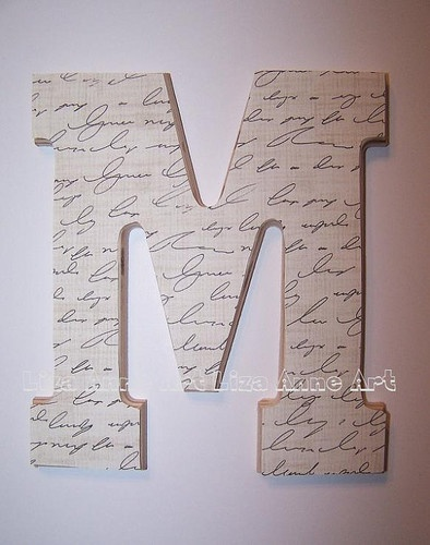 the 239 best wooden letter ideas images on pinterest decorated