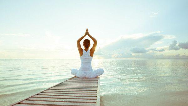 Yoga As A Life Philosophy