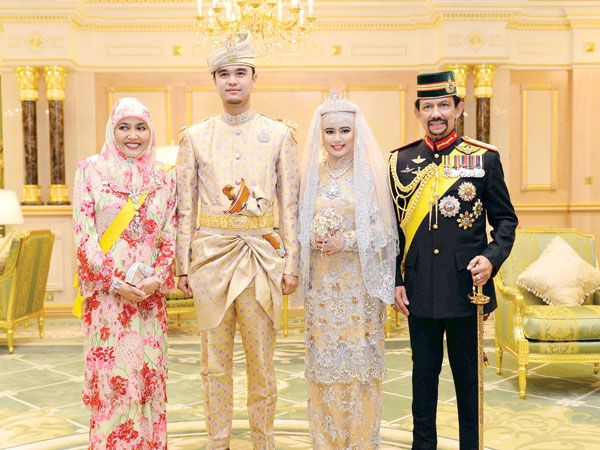 14 best images about the house of bolkiah on pinterest