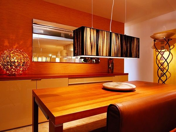 Forillo světlo do jídelny / ceiling light