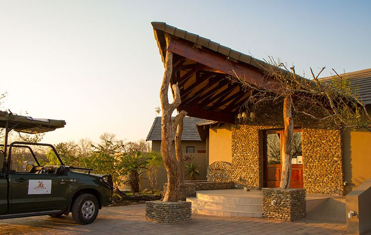 Mjejane Bush Camp Private Game Reserve