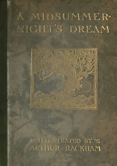 Dream and reality a review of william shakespeares a midsummer nights dream