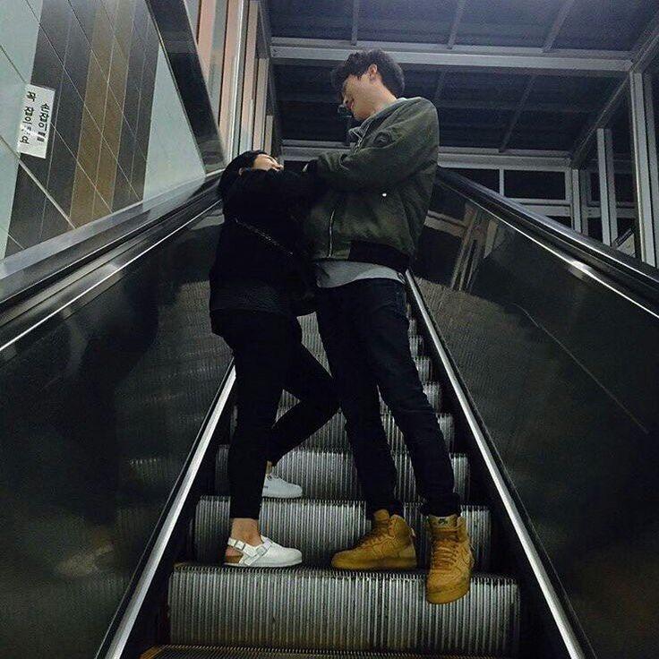 25+ Best Ideas about Ulzzang Couple on Pinterest | Korean ...
