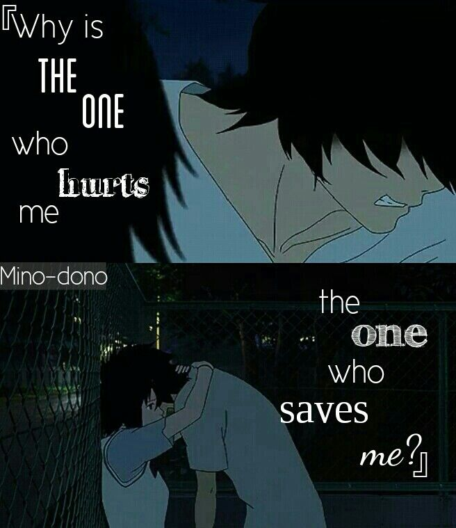 Best Anime Quotes On Life: 195 Best Images About Anime-Quotations On Pinterest