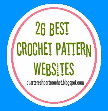 Best Free Crochet Pattern Websites Pakbit For