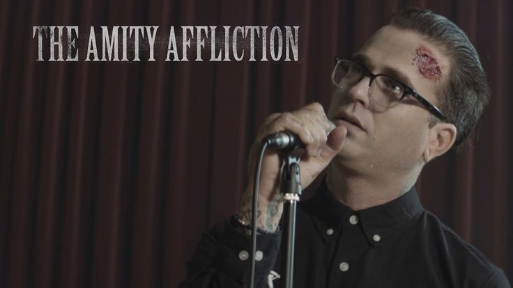 PUNK GOES POP VOL 7 - The Amity Affliction covern the Weeknd - http://a.fotoglut.de/H7m2I