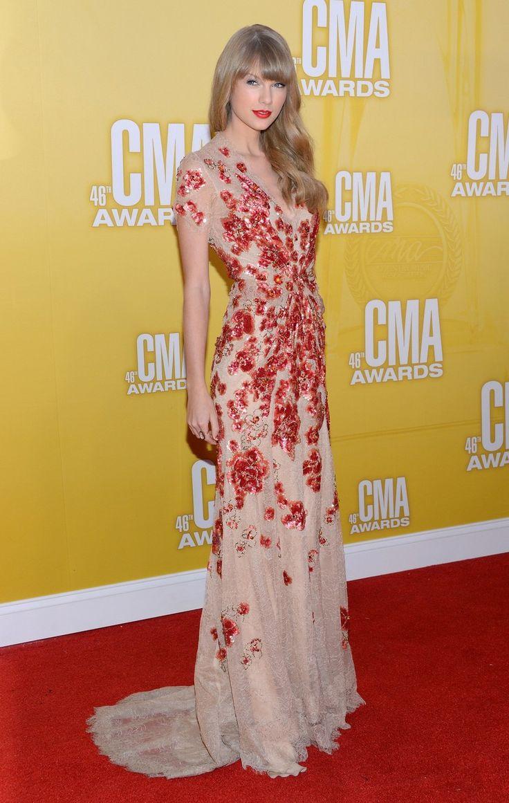 CMA Awards - 2012